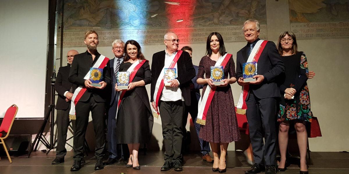 Finaliści 19 edycji plebiscytu