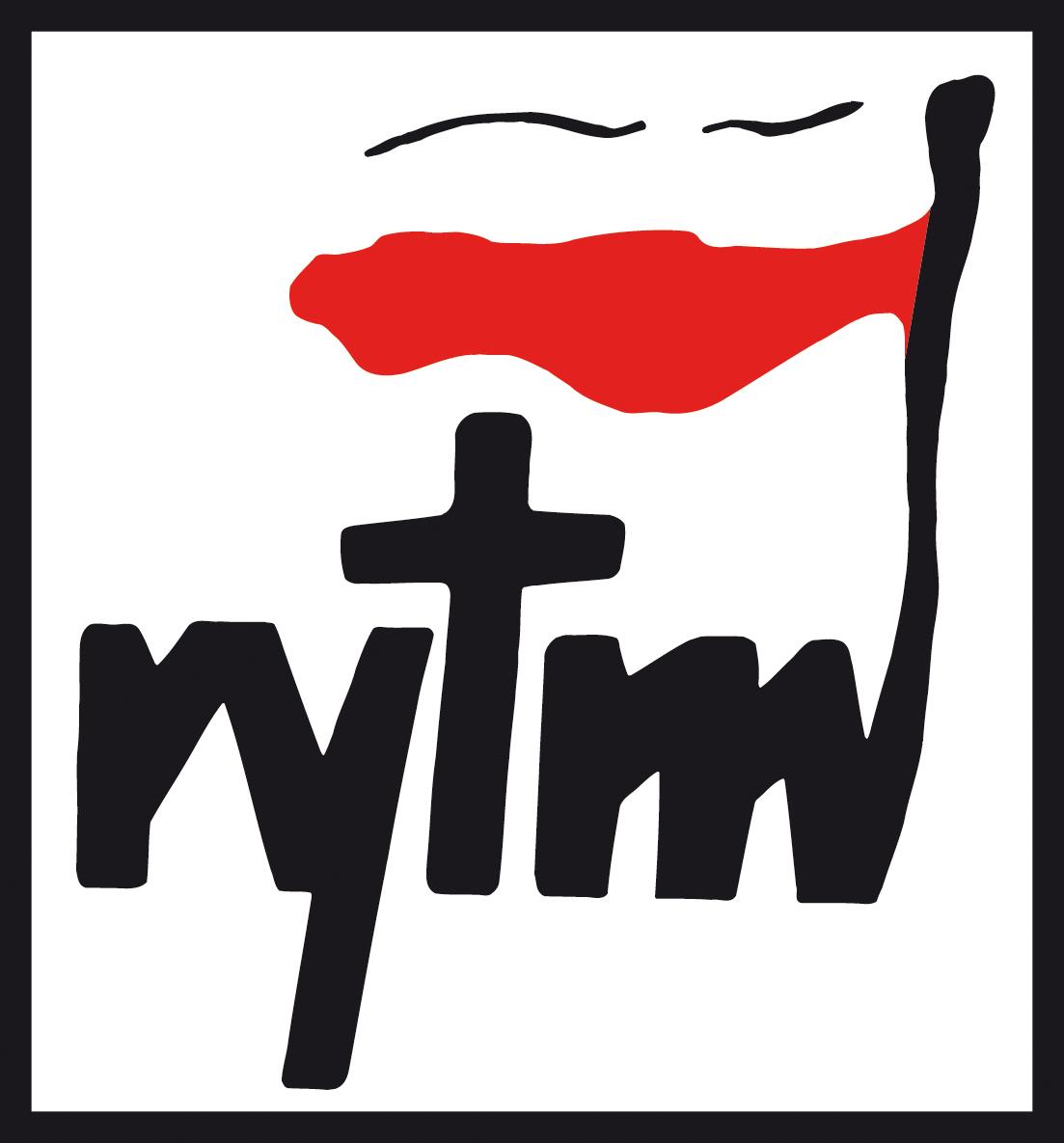 RYTM Logotyp2duze