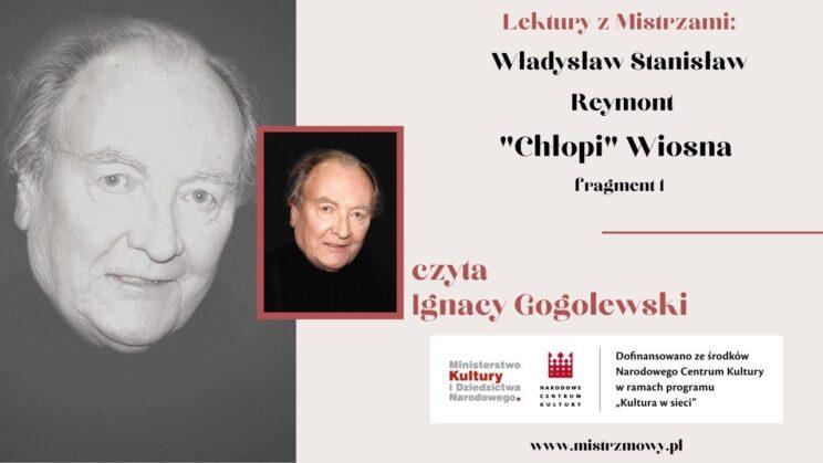 Chłopi-Władysław Stanisław Reymont