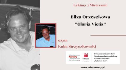 Eliza Orzeszkowa - Gloria Victis