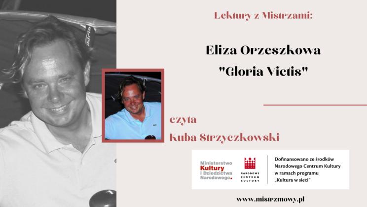 Gloria Victis-Eliza Orzeszkowa